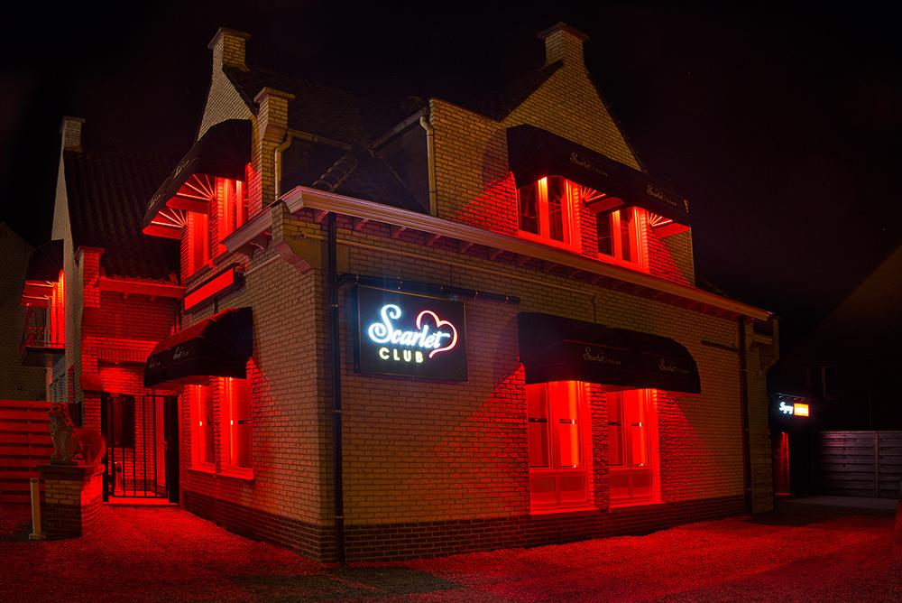 Club Scarlet