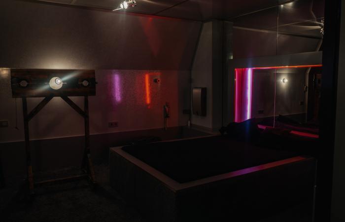 Discrete kamers per uur Eindhoven