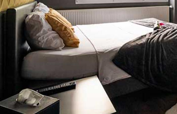 kamer voor rendez vous Antwerpen